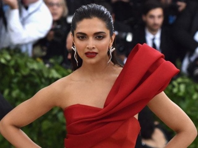 'xXx: Return of Xander Cage' Star Deepika Padukone Gets Married in Romantic Italian Ceremony