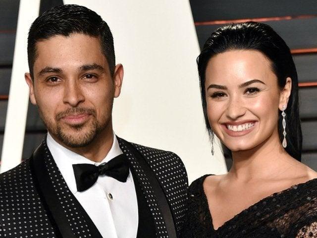 Wilmer Valderrama Reportedly Supporting Ex Demi Lovato in Her Sobriety