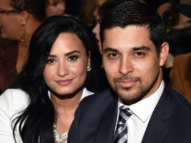 Demi Lovato and Wilmer Valderrama Reportedly Keeping in 'Constant Contact' After Rehab Stint
