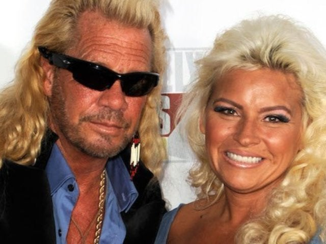 'Dog the Bounty Hunter's Wife Beth Chapman Reveals First Selfie Since Beginning Cancer Treatment