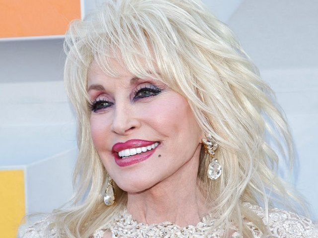 NASCAR: Dolly Parton Will Be Featured on Tyler Reddick's Car During Bristol Race