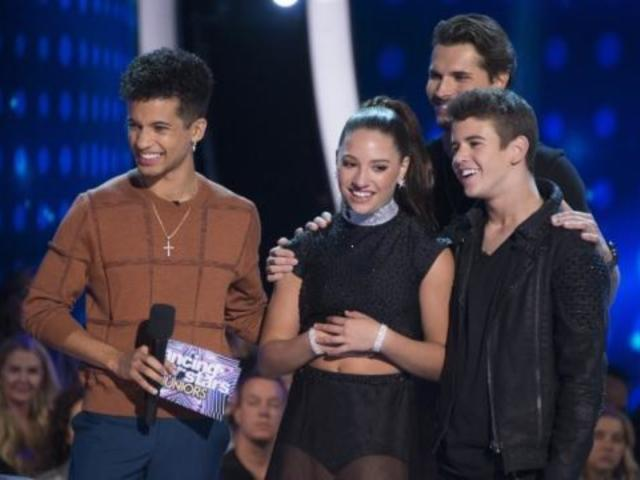 'DWTS Juniors' Not Airing Tonight Due to Mickey Mouse Birthday Special