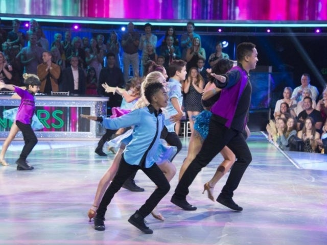 'Dancing With the Stars: Juniors' Eliminates Akash Vukoti in Thanksgiving-Themed Episode