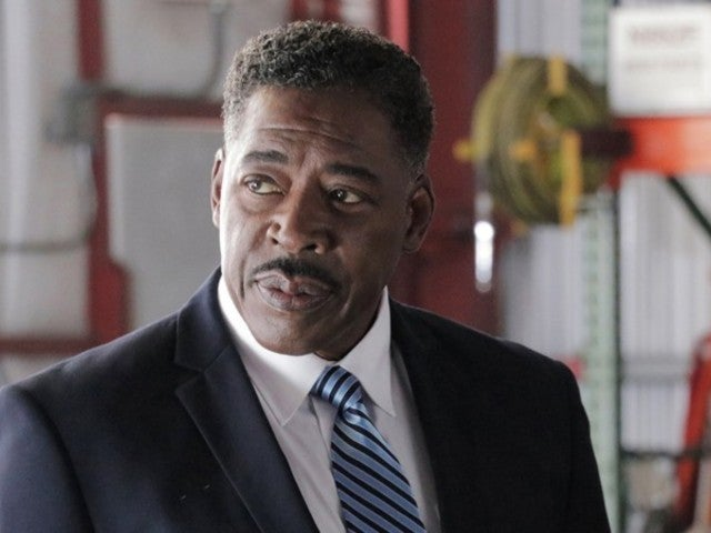 Ernie Hudson Teases to 'Expect the Unexpected' With New BET Series 'The Family Business'