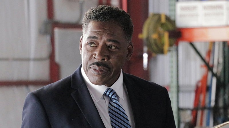 Ernie Hudson Teases to 'Expect the Unexpected' With New BET