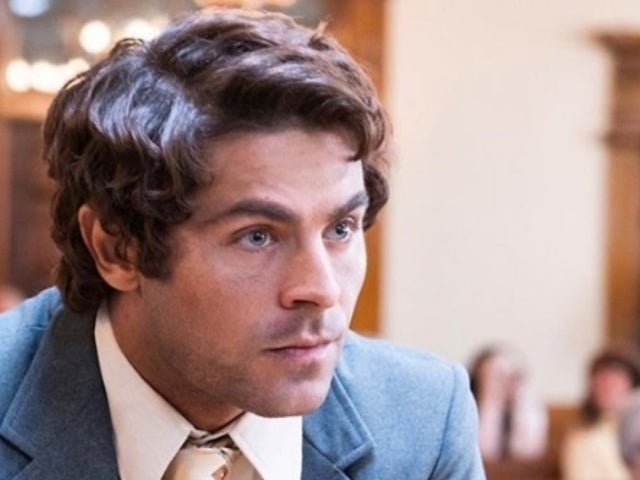 Zac Efron Chills as Ted Bundy in Second 'Extremely Wicked, Shockingly Evil, and Vile' Trailer