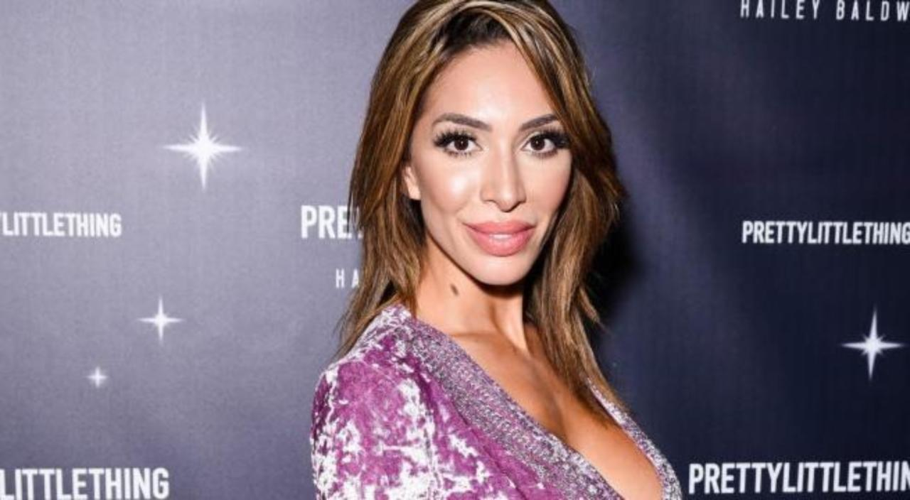 Farrah Abraham nude photos 2019