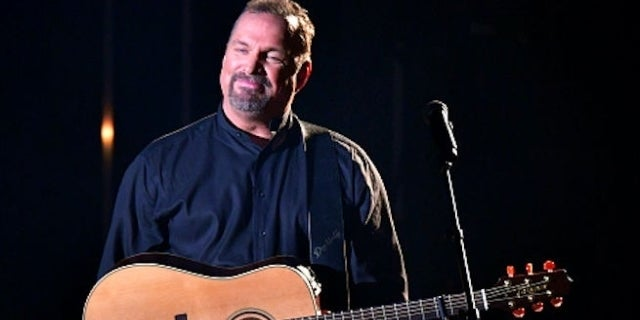 Garth Brooks Says 'Stronger Than Me' Will Strengthen His Relationship With Trisha Yearwood