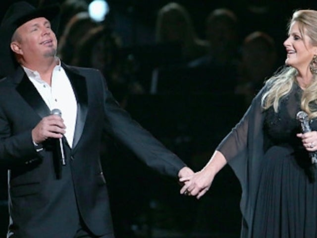 Trisha Yearwood on Being Married to Garth Brooks: 'He's So Much More Thoughtful Than Me'