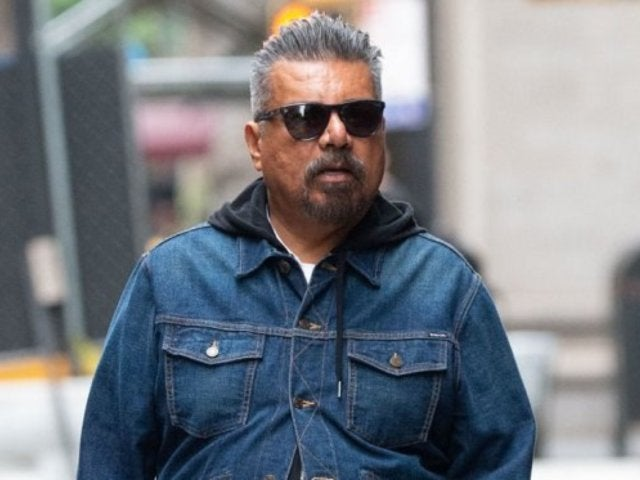 George Lopez Charged With Battery Over Hooters Incident