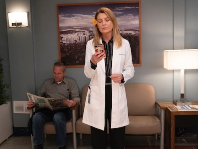 'Grey's Anatomy' Star Ellen Pompeo May Not Be Done With Show After Season 16