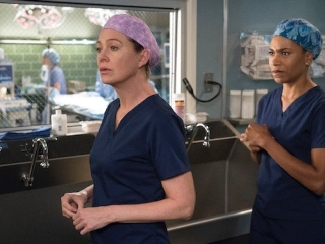 'Grey's Anatomy' Reveals Eerie Promo for Record-Breaking Episode