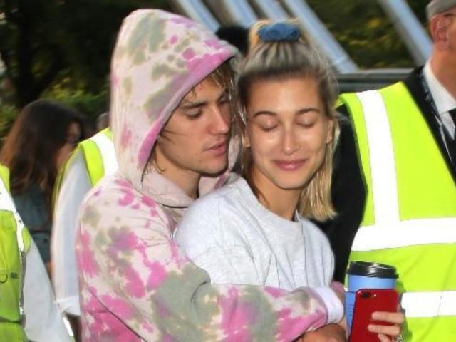 Hailey Baldwin Defends Husband Justin Bieber From Tool Frontman Maynard Keenan for 'Hurtful' Comment