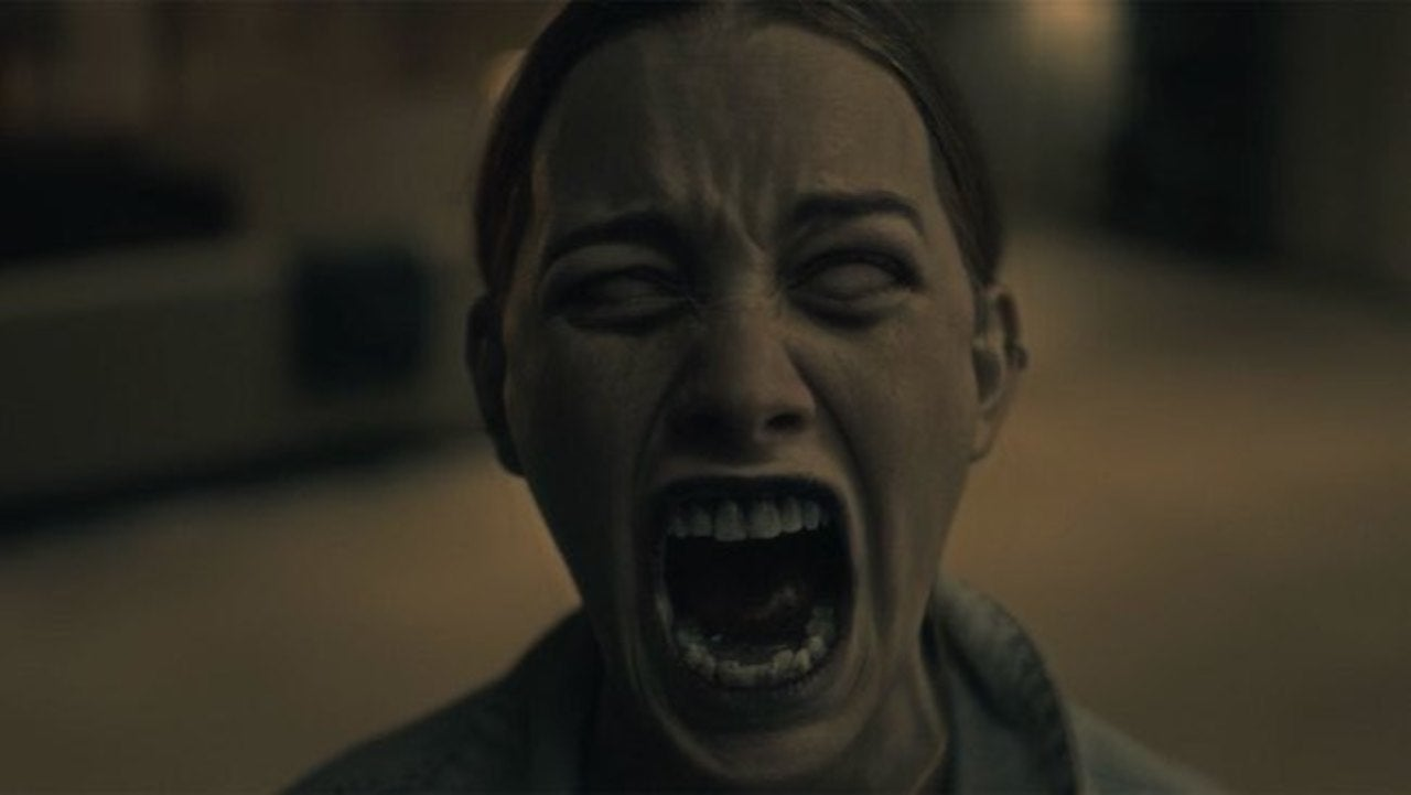 12 Of The Scariest Haunting Of Hill House Moments