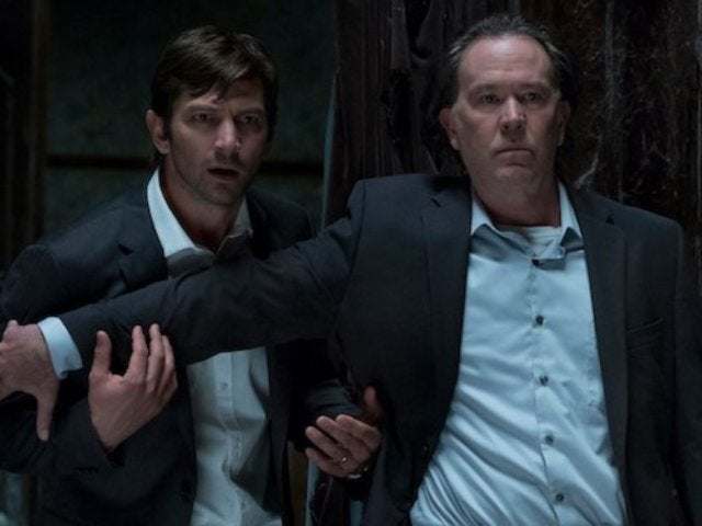 'Haunting of Hill House' Season 1 Finale Draws Mixed Reactions From Fans