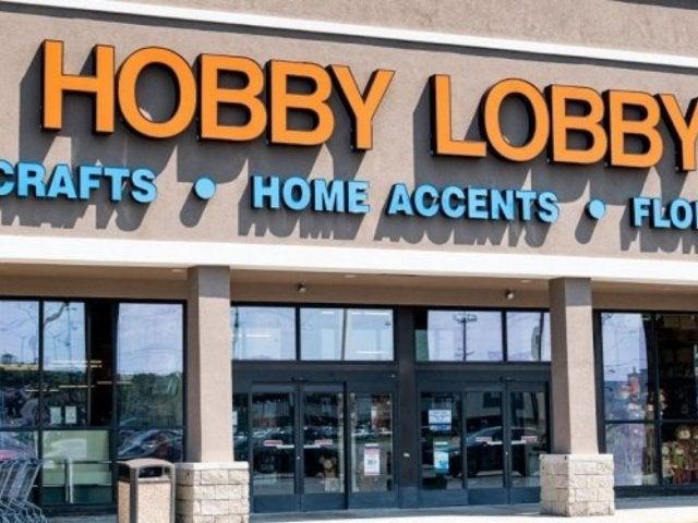Hobby Lobby Faces Backlash From Social Media as Stores Reopen Amid Coronavirus-Related Shutdowns