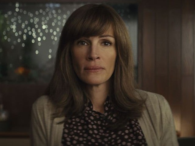 Julia Roberts Not Returning for Season 2 of 'Homecoming' on Amazon