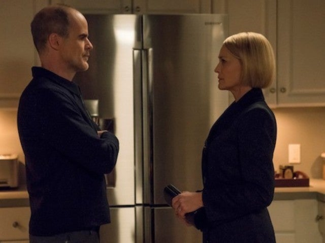 'House of Cards': Major Character Dies in Series Finale