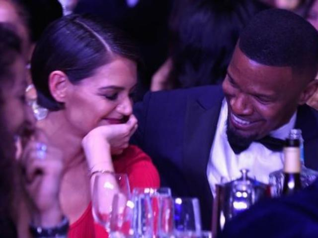 Katie Holmes and Jamie Foxx Not Marrying, Despite Tabloid Report