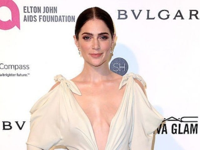 'This Is Us' Star Janet Montgomery Welcomes New Baby After Emergency C-Section