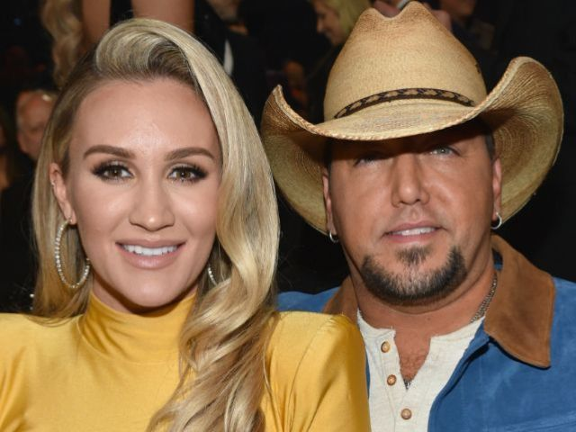 Jason Aldean and Wife Brittany Buy Pharmacy Staff Lunch Amid Coronavirus Pandemic