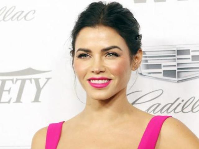 Jenna Dewan Spotted for the First Time With New Boyfriend Steve Kazee