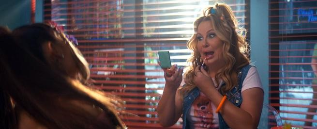 jennifer coolidge grande video
