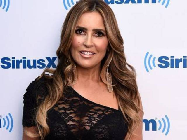 'Good Day L.A.' Alum Jillian Barberie to Undergo Double Mastectomy Following Breast Cancer Diagnosis