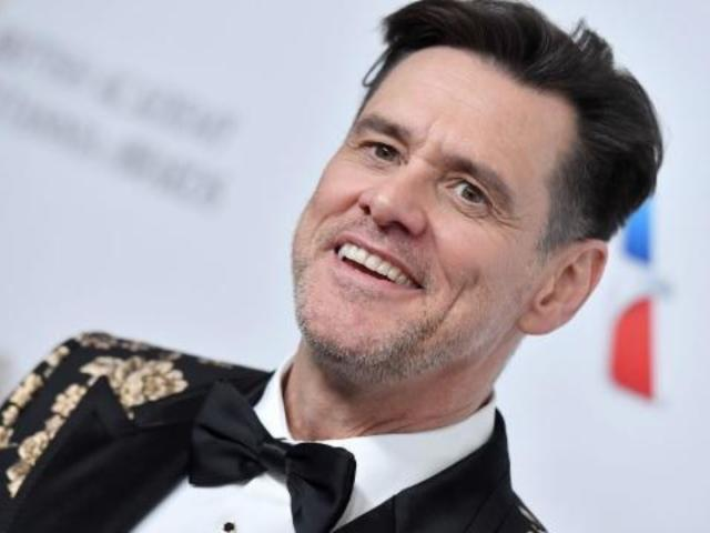 Jim Carrey's Latest Donald Trump Illustration Draws Praise From Social Media