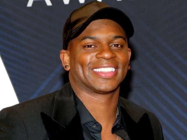 Jimmie Allen's 'Make Me Want To' Was Inspired by Historical Event