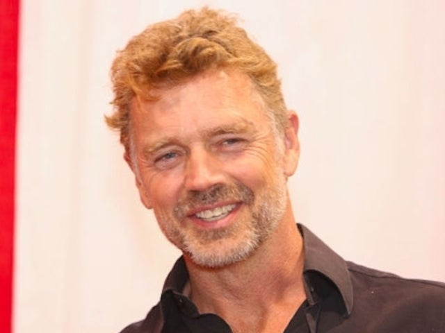 John Schneider Reacts to Surprising 'Dancing With the Stars' Elimination