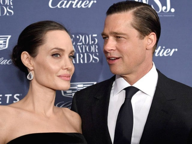 Brad Pitt and Angelina Jolie's Custody Battle Will Head to Trial