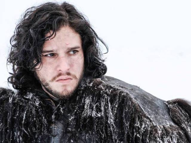 'Game of Thrones' Star Kit Harington Officially Ditches Jon Snow Look With New Haircut