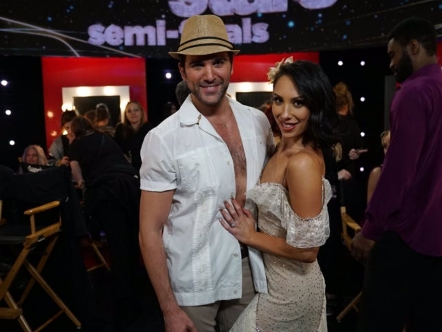 'DWTS': Watch Juan Pablo Di Pace and Cheryl Burke's Final Dance Before Being Eliminated