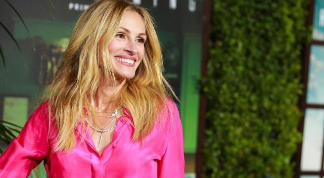 julia roberts getty homecoming