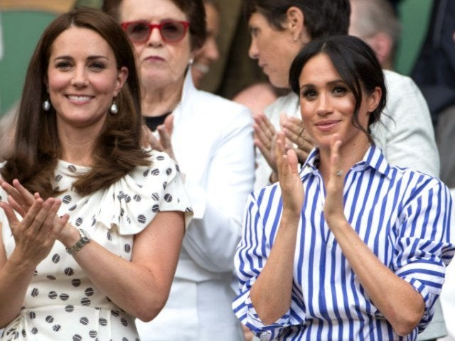 Kate Middleton and Pregnant Duchess Meghan Markle to Team up for Christmas Despite Reports of Tension