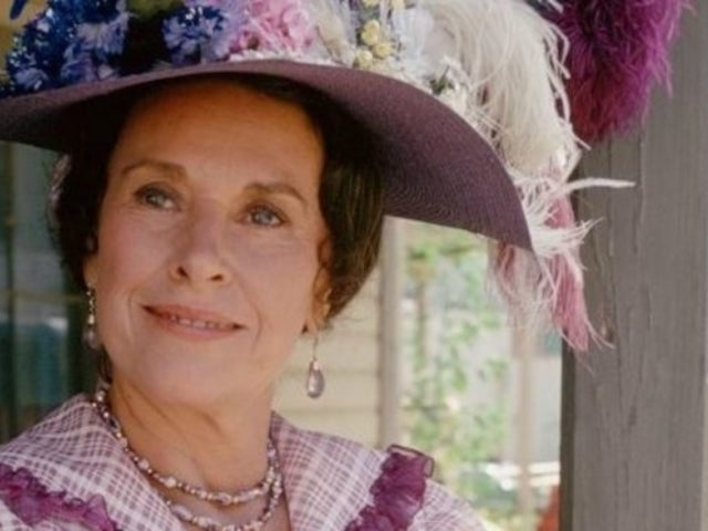 'Little House on the Prairie' Star Katherine MacGregor Dies