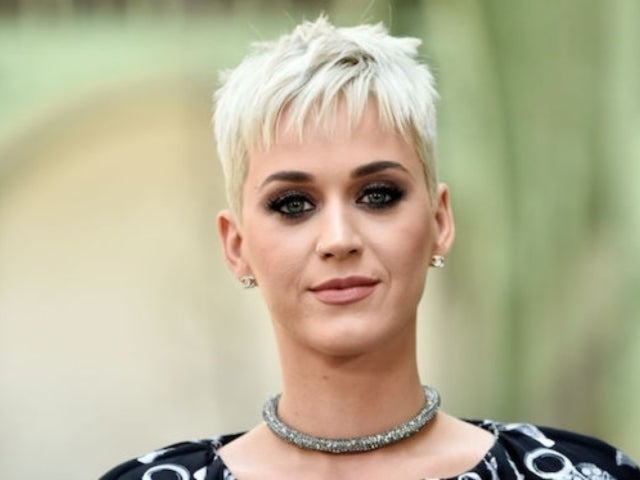 Katy Perry's Dramatic New Hair Transformation Leaves Her Almost Unrecognizable