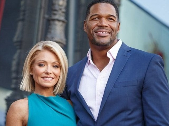 Kelly Ripa's 'Live' Defeating Former Co-Host Michael Strahan's 'Good Morning America' Ratings