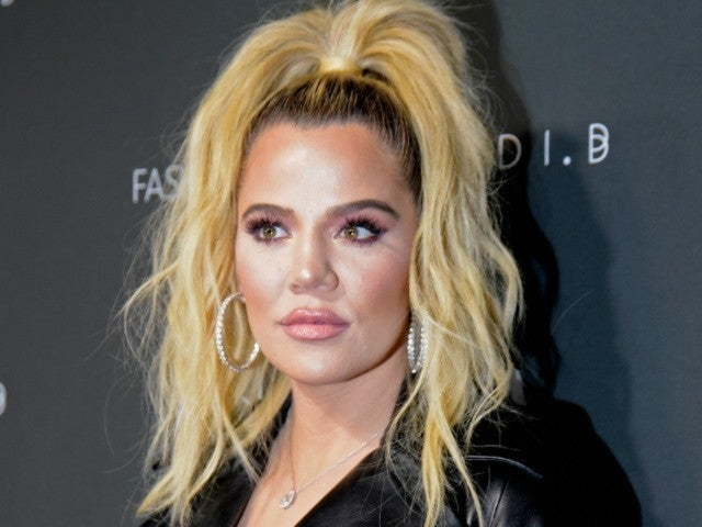 Khloe Kardashian Attempts to 'Let Go' Following 'Painful' Tristan Thompson Cheating Scandal