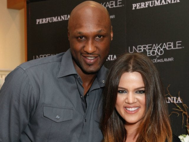 The Kardashians Reportedly Very Concerned Over Lamar Odom's Upcoming Tell-All