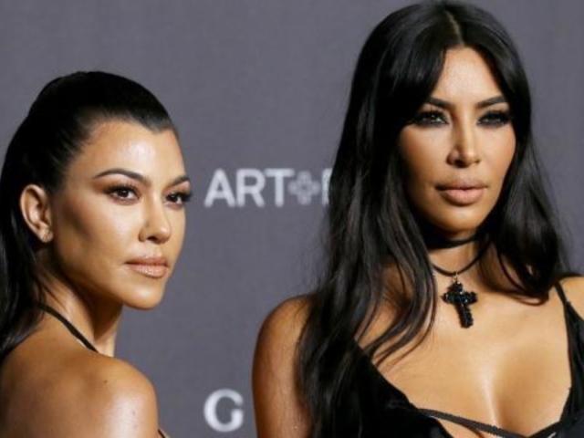 Scott Disick Reveals Kourtney Kardashian's Mean Nickname for Kim Kardashian in 'KUWTK' Preview