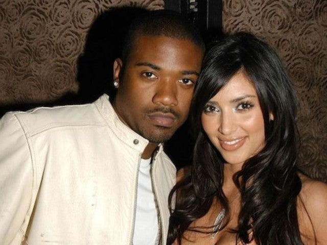 Kim Kardashian's Ex Ray J Blasts Kardashian Family Again