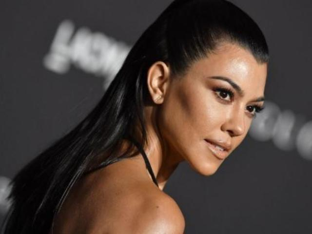 Kourtney Kardashian Worried About Family's Safety After Learning They Live Near Nuclear Site