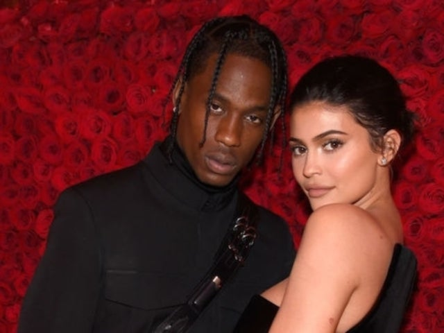 Super Bowl 2019: Travis Scott Did Not Propose to Kylie Jenner During Halftime Show, and Fans Aren't Happy