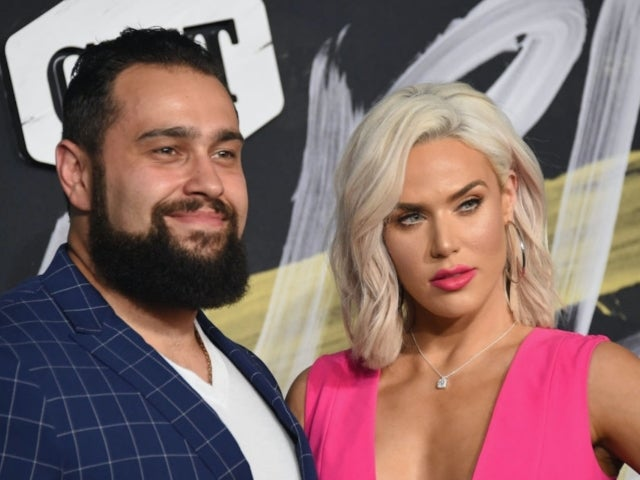 'Total Divas' Star Lana Opens up About Her Plans to Start a Family With Husband Rusev