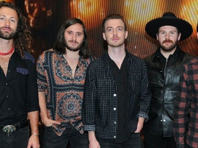 LANCO's Brandon Lancaster Calls CMA Awards Nomination 'Surreal'