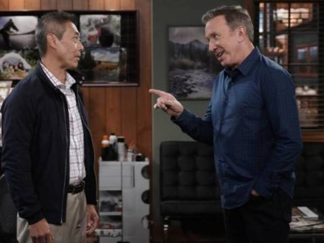 'Last Man Standing' Leads the Night in Friday TV Ratings