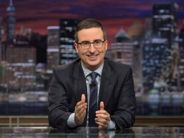 'Game of Thrones' Prequel Plans Mocked by  John Oliver's 'Last Week Tonight'