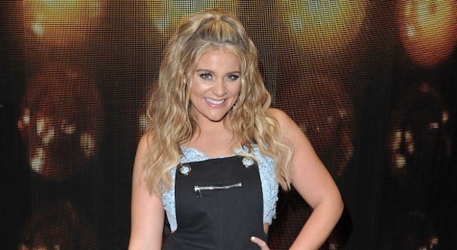lauren-alaina-dancing-with-the-stars_getty-Allen Berezovsky : Contributor